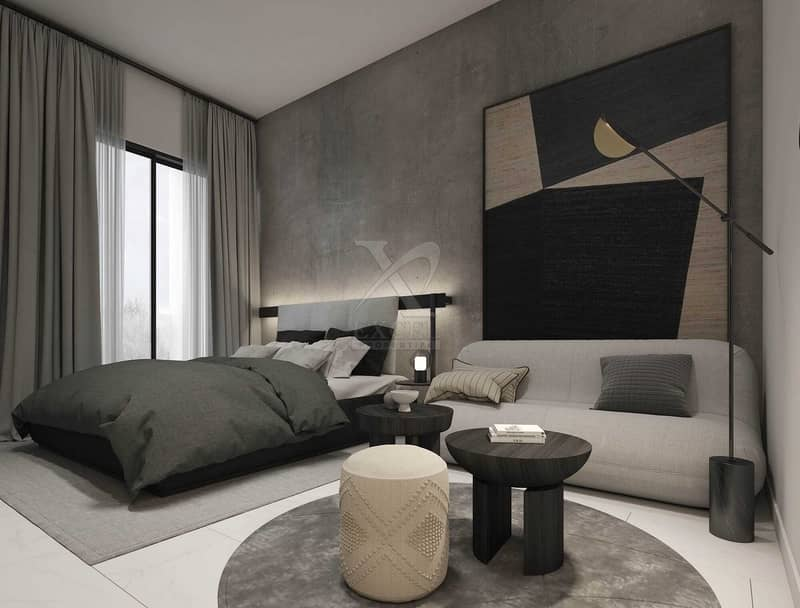 Elegant Living Space   Payment Plan Available