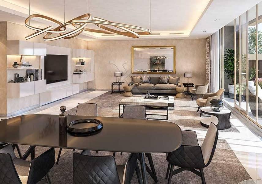 Tranquil Community    Elegant Interiors   Spacious Homes