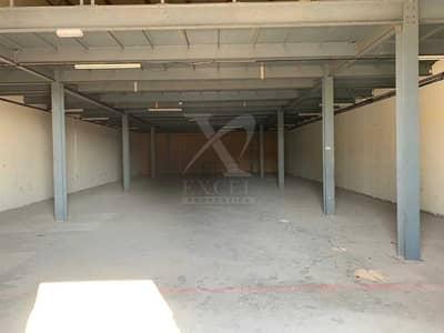 Warehouse for Rent in Al Quoz, Dubai - Warehouse for Rent in Al Quoz | Easy Access to Main Road