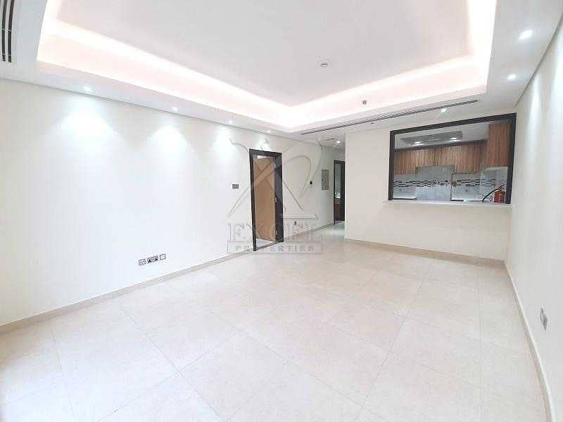 Brand New 1BR with 2 Months Free | Huge Balcony | Great Facilities