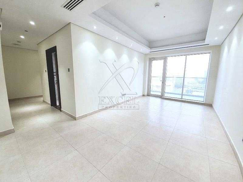 2 2BR with Open View | Premium Finishes | 2 Months Free