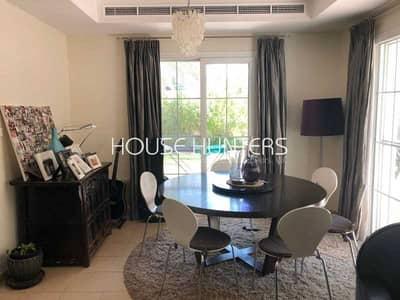 فیلا 3 غرف نوم للايجار في المرابع العربية، دبي - Lovely family villa