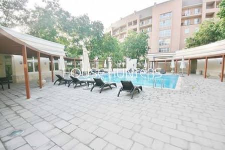1 Bedroom Apartment for Rent in Motor City, Dubai - 1 Bedroom   Walking distance to all amenities
