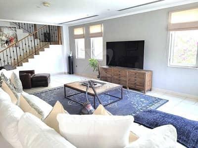 فیلا 4 غرف نوم للبيع في جميرا بارك، دبي - Single Row Villa   4BR with Maid's Room and Private Pool
