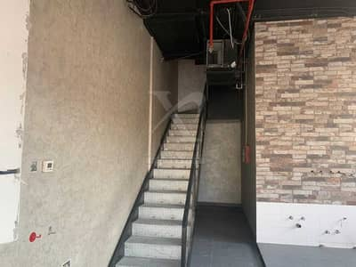 Shop for Rent in Umm Suqeim, Dubai - Fitted Shop for Restaurant Located Next to Jumeirah Beach