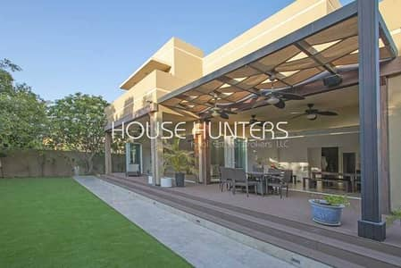 5 Bedroom Villa for Sale in Arabian Ranches, Dubai - Stunning type5|Must See|Exclusive to House Hunters
