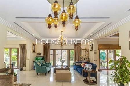 4 Bedroom Villa for Sale in Arabian Ranches, Dubai - Impressive Hattan Villa