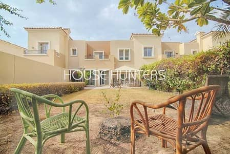 3 Bedroom Villa for Sale in Arabian Ranches, Dubai - Type 2M| Single Row| Heart of Alma| Vacant in Sep