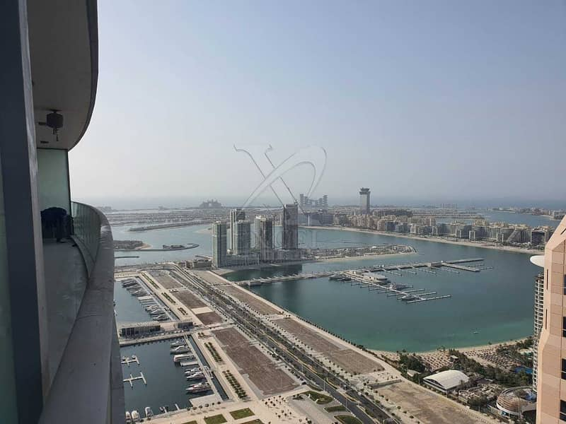 High Floor   Marina View   Ready to Move In
