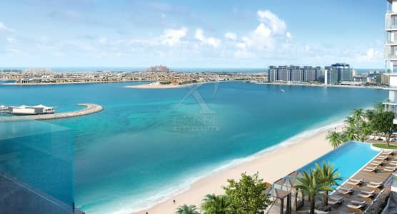 2 Bedroom Flat for Sale in Dubai Harbour, Dubai - Waterfront Living | Premium | Post Handover Payment Plan