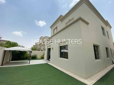 3 Bedroom Villa for Sale in Arabian Ranches 2, Dubai - EXCLUSIVE| Vacant on Transfer| Type 2 Back to Back