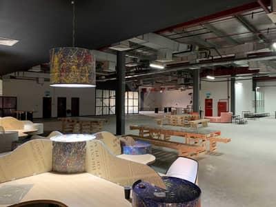 مستودع  للبيع في مدينة دبي للإنتاج، دبي - Amazing Layout and Location | Fully Secured Warehouse in IMPZ