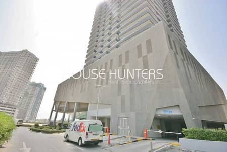 استوديو  للبيع في مدينة دبي الرياضية، دبي - Studio | Fully Furnished | Canal View | Matrix