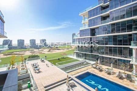 2 Bedroom Flat for Sale in DAMAC Hills (Akoya by DAMAC), Dubai - 2 bedroom | Fully furnished | Golf Vista