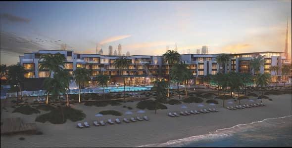 تاون هاوس 4 غرف نوم للبيع في لؤلؤة جميرا، دبي - Ready to Move In | 2 Year Payment Plan | Magnificent Location