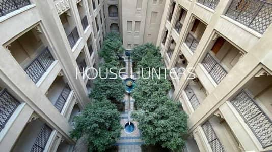 فلیٹ 3 غرف نوم للايجار في المدينة القديمة، دبي - Yansoon | Available Now | 3BR + Study +Maid's