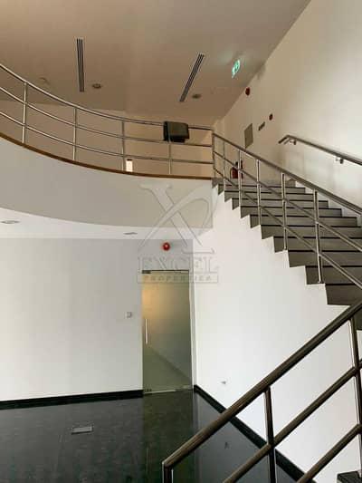 مکتب  للايجار في جبل علي، دبي - Fully Fitted Executive Office with Garden