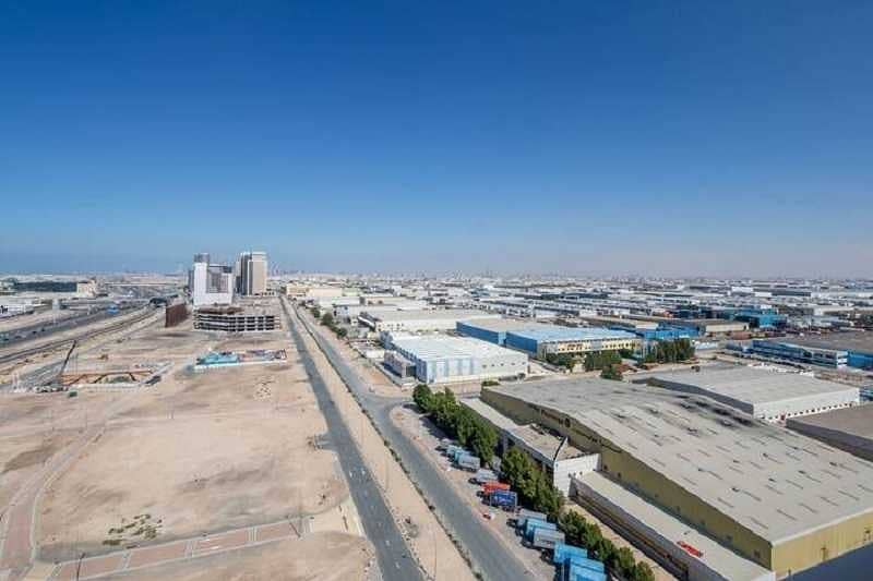 2 G+1 Commercial Plot for Commercial Building Use | Leasehold Type