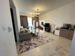 HOT DEAL | EXCELLENT PRICE | HIGH FLOOR | Semi-furnished