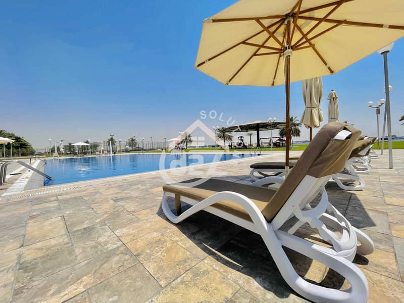 NO COMMISION SPACIOUS 4 BR VILLA FOR RENT