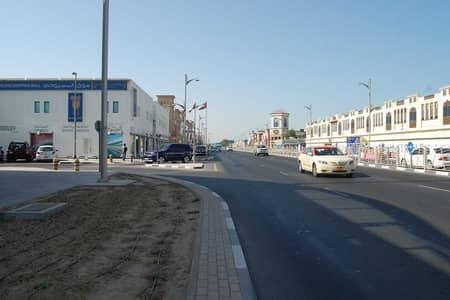 ارض سكنية  للبيع في جميرا، دبي - Highly Recommended Plot for Sale - Residential Beachfront