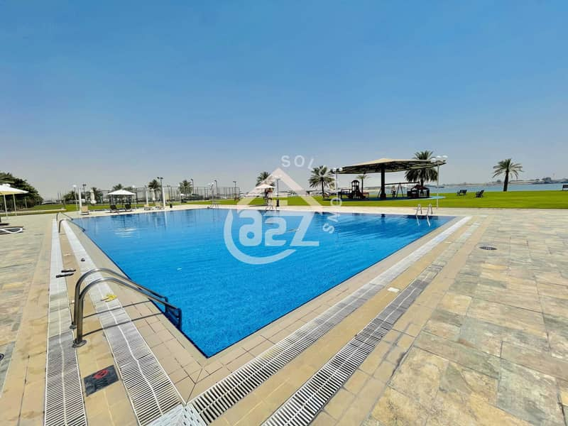2 NO COMMISION SPACIOUS 4 BR VILLA FOR RENT