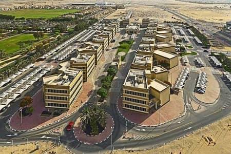 ارض تجارية  للبيع في مدينة دبي للاستديوهات، دبي - G+3  Plot for Sale Located in a Global Business Community - DSC