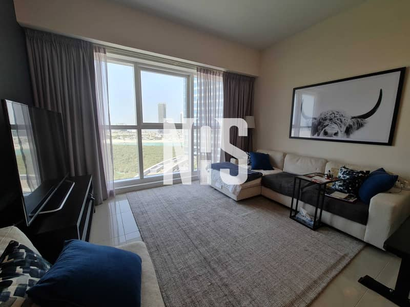 HOT DEAL!! Full Sea View And  Fully Furnished Apartment