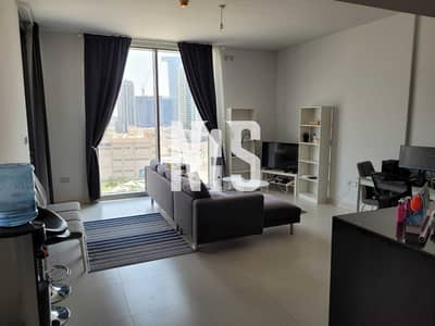 1 Bedroom Flat for Sale in Al Reem Island, Abu Dhabi - Fully Furnished Cozy Apartment | Affrodable Price