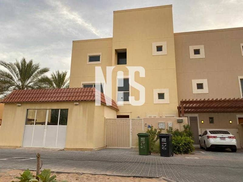 2 Upgraded Townhouse Type S | Prime Location | Good Deal for Investment