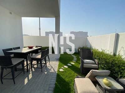 3 Bedroom Townhouse for Sale in Al Ghadeer, Abu Dhabi - 0% Commission |  0 ADM Fees | 3% Rebate