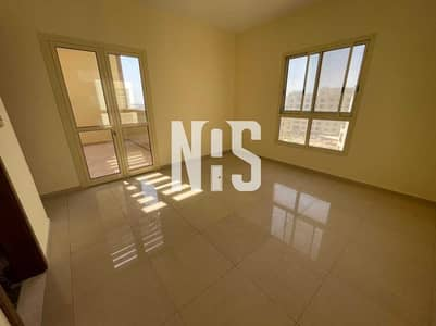 1 Bedroom Flat for Sale in Baniyas, Abu Dhabi - Ground Floor and Comfy Apartment