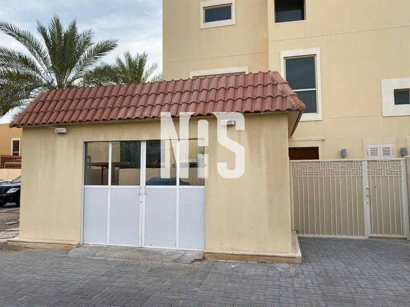 24 Upgraded Townhouse Type S | Prime Location | Good Deal for Investment