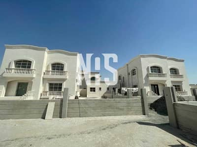 Villa for Rent in Khalifa City A, Abu Dhabi - Brand New Villa for Commercial or Residential use