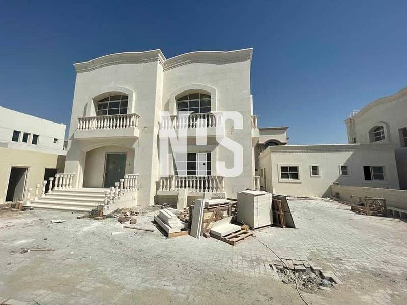 2 Brand New Villa for Commercial or Residential use