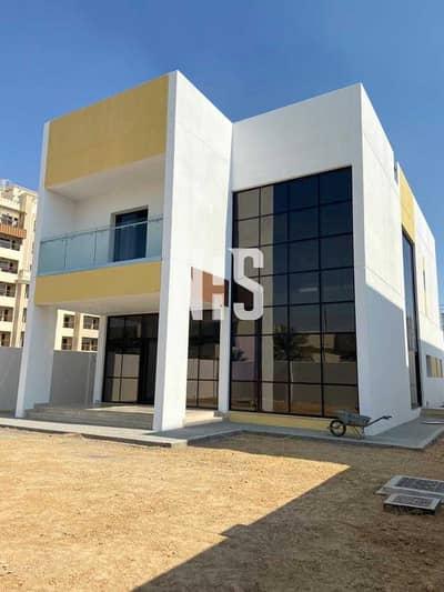 3 Bedroom Villa for Sale in Baniyas, Abu Dhabi - Brand New Villa | 0% commission | 0% ADM