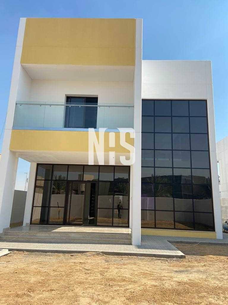 2 Brand New Villa | 0% commission | 0% ADM