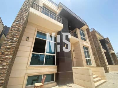 4 Bedroom Villa Compound for Rent in Al Karamah, Abu Dhabi - 6  Commercial or Residential  Spacious Modern Villas Compound