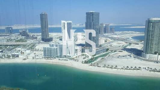 Studio for Sale in Al Reem Island, Abu Dhabi - High Floor and Stunning  Studio