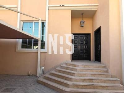 تاون هاوس 6 غرف نوم للايجار في مدينة محمد بن زايد، أبوظبي - Good Deal!! Huge and Stunning Townhouse
