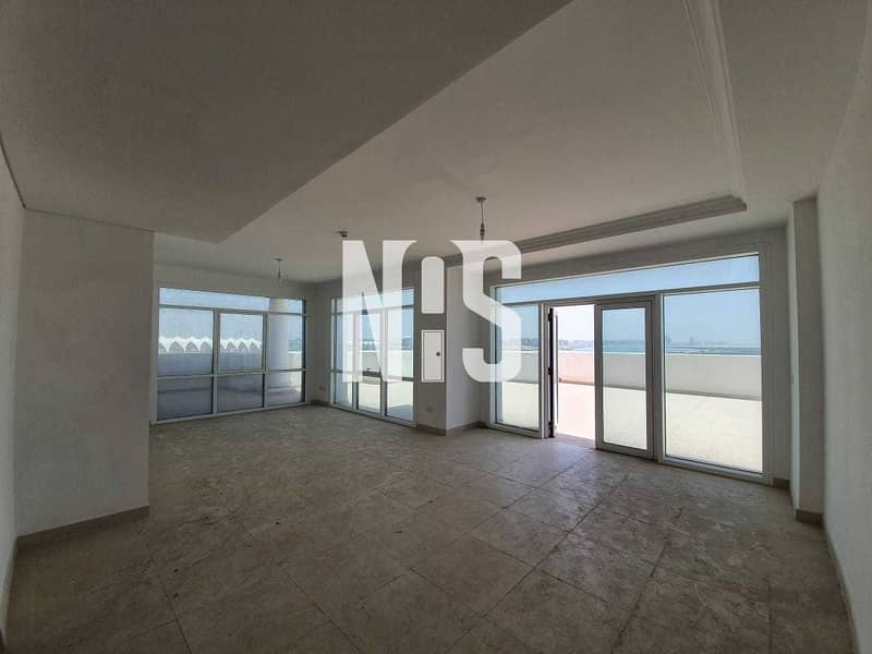 2 The Biggest Apartment in Ansam | Amazing Golf View | Affordable Price
