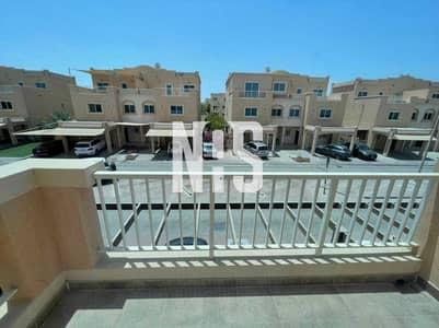 فیلا 3 غرف نوم للبيع في الريف، أبوظبي - فيلا جاهزة للسكن   معدلة وصيانة كاملة .