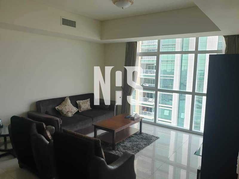 Fully Furnished Apartment | Ready to Move in
