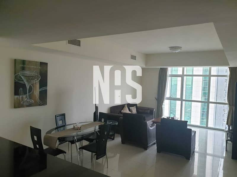 2 Fully Furnished Apartment | Ready to Move in