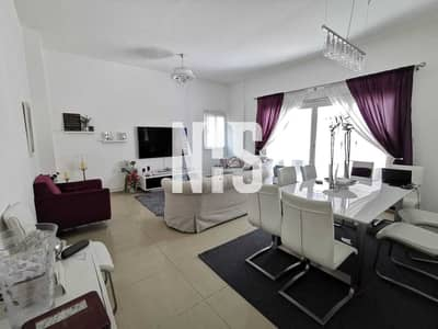 3 Bedroom Apartment for Sale in Al Reef, Abu Dhabi - Amazing Fully Furnished Apartment with Affordable Price