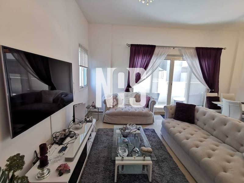 2 Amazing Fully Furnished Apartment with Affordable Price