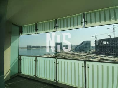 3 Bedroom Flat for Sale in Al Raha Beach, Abu Dhabi - Cozy Apartment with Stunning Sea View
