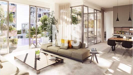 1 Bedroom Flat for Sale in Al Reem Island, Abu Dhabi - Easy Payment Plan | No Commission | No Adm Fees