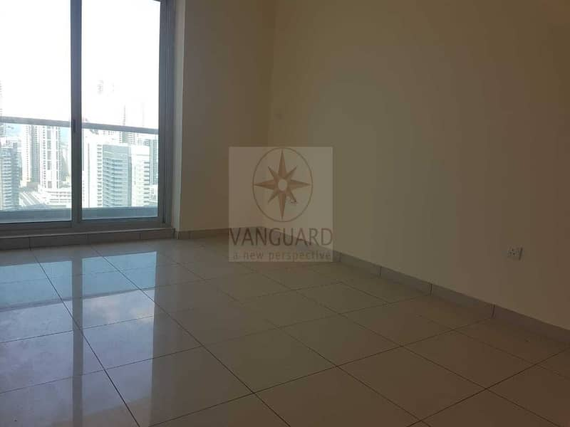 2 Fully Furnished 3 Bedrooms in Mid floor Armada Tower 1