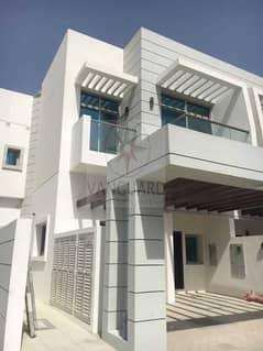 فیلا في دريمز من دانوب الفرجان 4 غرف 2499999 درهم - 4474813